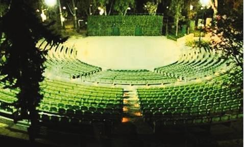 «Άρωμα Μεσογείου» στο Κηποθέατρο Παπάγου