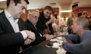 Σκληρό «πόκερ» για συμφωνία στις Βρυξέλλες