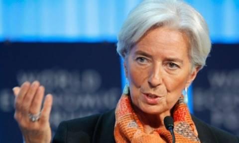 Ουκρανία: Πρόθυμο να συνεχίσει το δανεισμό το ΔΝΤ