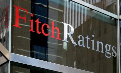 Fitch: Επιβεβαίωσε την αξιολόγηση του ESM και του EFSF
