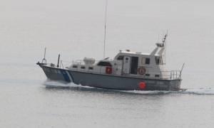 Νεκρός ανασύρθηκε 60χρονος από τη θάλασσα της Επανωμής