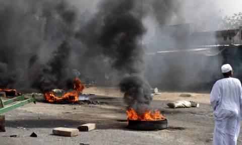 Επεισοδιακή διαδήλωση με έναν νεκρό στο Σουδάν