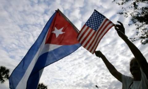 Αρχές Ιουλίου η επισημοποίηση της αποκατάστασης των διμερών σχέσεων ΗΠΑ-Κούβας