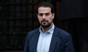 Σακελλαρίδης: Δεν πρόκειται να υπάρξει τρίτο μνημόνιο