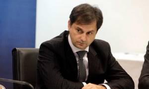 Θεοχάρης: Η κυβέρνηση έκανε κουρελόχαρτο το πρόγραμμα της Θεσσαλονίκης
