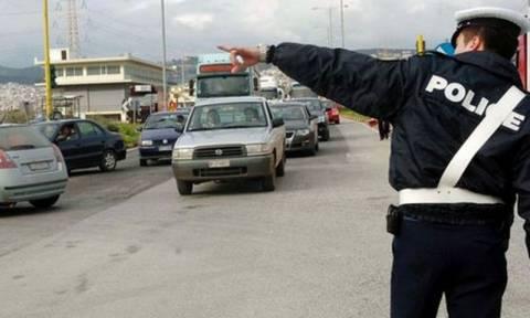 Κυκλοφοριακές ρυθμίσεις στην Καβάλα λόγω έργων