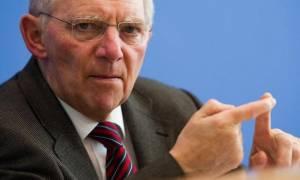 Το σχέδιο του Σόιμπλε για χρεοκοπία εντός ευρώ