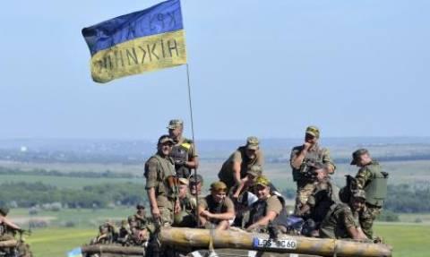 Ουκρανία: Έξι νεκροί και 14 τραυματίες το τελευταίο 24ωρο