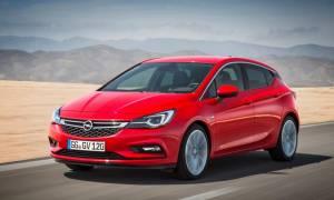 Opel: Νέο Astra με υψηλή τεχνολογία σε προσιτή τιμή (photos)