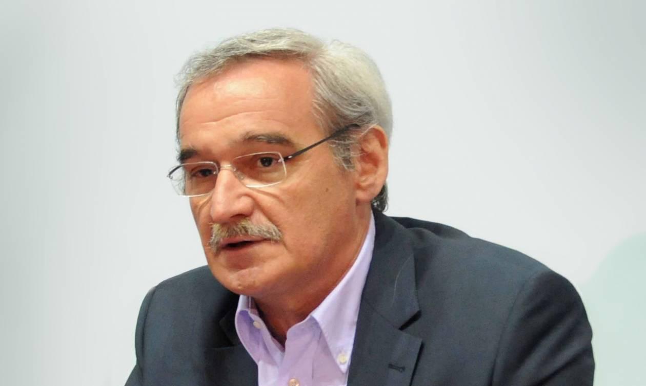 Χουντής: Ο καθένας να αναλάβει τις ευθύνες του