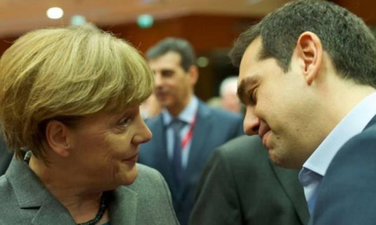Βild: Θα λυγίσουν τώρα οι Έλληνες;
