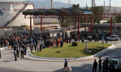 Μηχανοκίνητη πορεία στη μνήμη των τεσσάρων νεκρών των ΕΛΠΕ