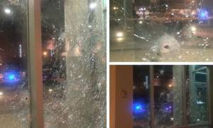 Ντάλας: Νεκρός ο δράστης της επίθεσης κατά του αστυνομικού μεγάρου