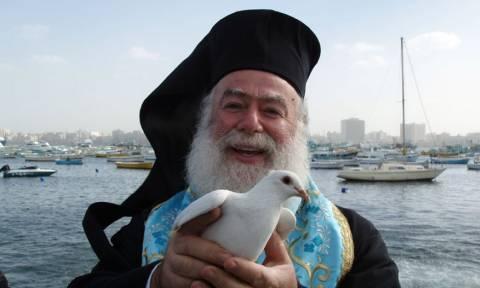 Κρήτη: Εκδηλώσεις για τα 10 χρόνια Πατριαρχίας του Πατριάρχη Αλεξανδρείας Θεόδωρου Β΄