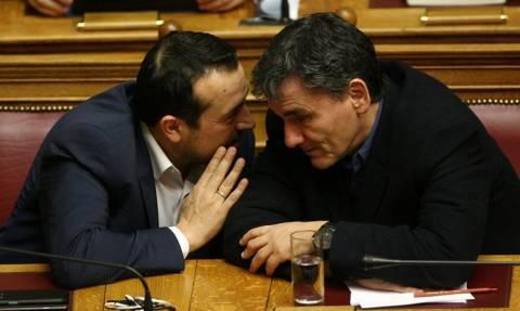 Σκληρό παζάρι Ελλάδας – δανειστών στις Βρυξέλλες