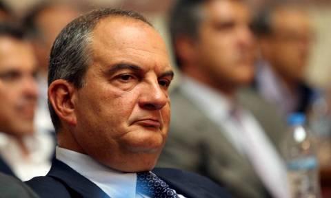 Καραμανλής: Δεν ξαναγυρίζω αρχηγός της ΝΔ