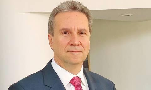 Toyota: Ο κ. Α.Αραβανής έγινε CEO Continental Europe της Inchcape