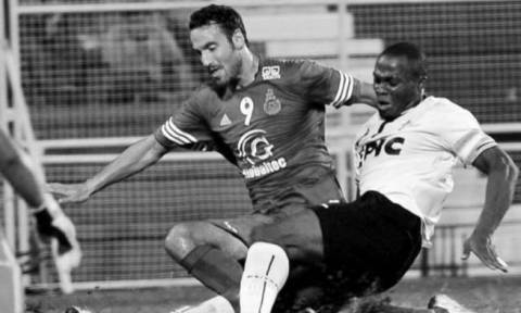 ΣΟΚ στη Μαλαισία: Νεκρός ποδοσφαιριστής σε φιλικό