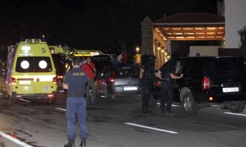 Προφυλακιστέος ο ένας εκ των τριών δραστών της ληστείας σε ξενοδοχείο της Χερσονήσου