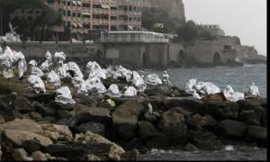 Ιταλία: Διαμαρτυρία μεταναστών ελπίζοντας να περάσουν τα σύνορα
