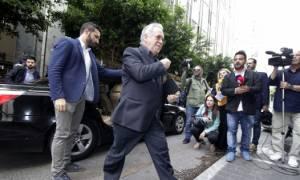 Επιστρέφει στην Αθήνα η ελληνική διαπραγματευτική αντιπροσωπεία