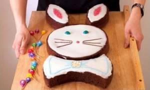 Έχει το παιδί σας γενέθλια; Ιδέες για την πιο εύκολη και εντυπωσιακή τούρτα!