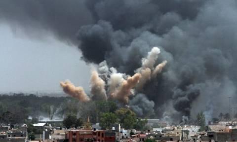 Λιβύη: Μαχητής από την Αλγερία σκοτώθηκε σε αμερικανική αεροπορική επίθεση