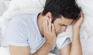 Ο κακός ύπνος αυξάνει τις πιθανότητες εμφράγματος και εγκεφαλικού