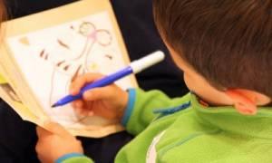 Καλοκαιρινές παιδικές εικαστικές δράσεις στην Πινακοθήκη του Δήμου Αθηναίων
