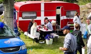 Δανία: Προεκλογικές δεσμεύσεις για αυστηρότερα αντιμεταναστευτικά μέτρα