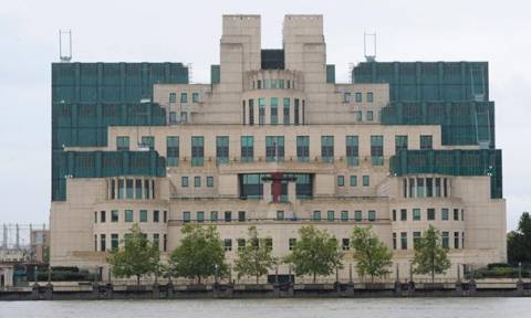 Βρετανία: Αποσύρονται μυστικοί πράκτορες λόγω διαρροής στοιχείων