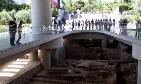 ΕΛΣΤΑΤ: Αυξήθηκαν οι επισκέπτες των μουσείων τον Φεβρουάριο
