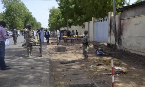 Τσαντ: Πολύνεκρη επίθεση από τη Μπόκο Χαράμ (photos)