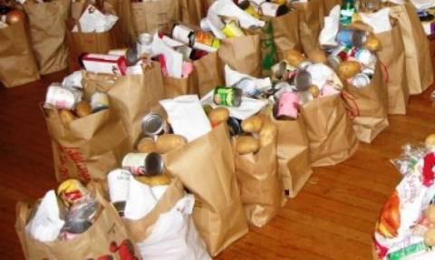 Ξεκινούν την πρώτη Ιουλίου οι αιτήσεις για το πρόγραμμα επισιτιστικής βοήθειας
