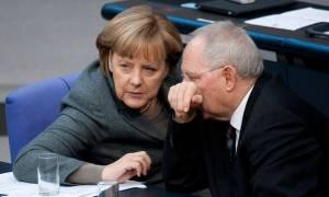«Παιχνιδάκια» των Γερμανών στην πλάτη των Ελλήνων πολιτών