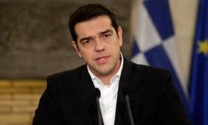 Ο Τσίπρας ενημερώνει την ΚΟ του ΣΥΡΙΖΑ για τις διαπραγματεύσεις