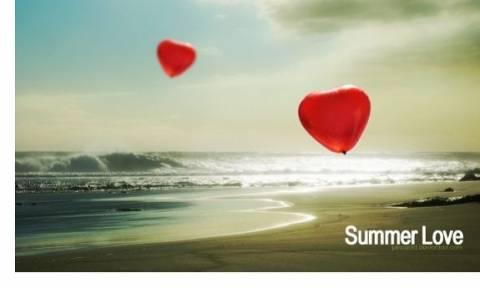 Τεστ για κορίτσια: Μάθε αν η καλοκαιρινή αγάπη θα κρατήσει για πάντα!