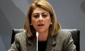 Κ. Σαββαΐδου: Ανακοινώσεις για τα μέτρα εντοπισμού των ανασφάλιστων οχημάτων