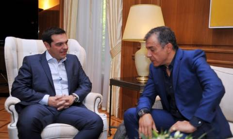 Τσίπρας: Πρέπει να έχουμε συμφωνία που δεν θα μας φέρει στα ίδια σε 6 μήνες