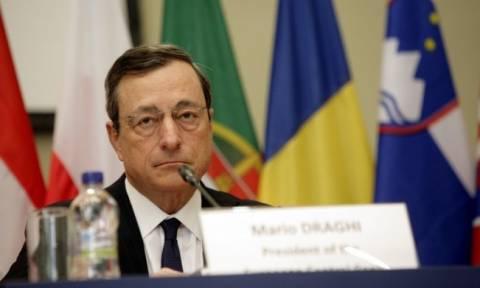Συμβατό με το δίκαιο της ΕΕ το πρόγραμμα αγοράς ομολόγων της ΕΚΤ