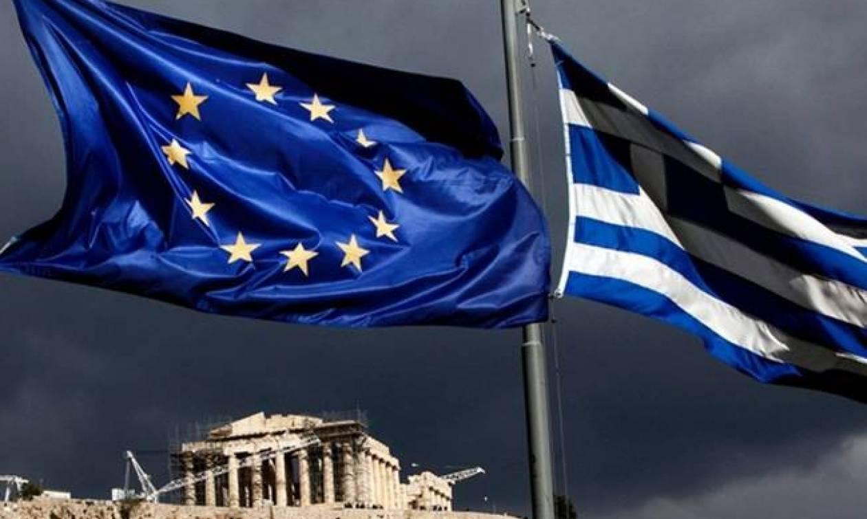 WSJ: Στην ατζέντα των δανειστών η χρεοκοπία της Ελλάδας εντός ευρώ