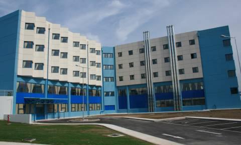 ΕΔΕ για τη βράβευση οργάνωσης της Χ.Α. από το Τμήμα Αιμοδοσίας του νοσοκομείου Κατερίνης