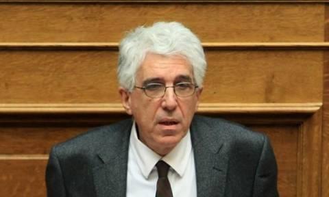 Παρασκευόπουλος: Επήλθε αποσυμφόρηση των φυλακών με τις διατάξεις του νέου νόμου