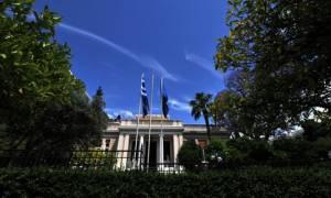 Διαψεύδει το Μαξίμου τα περί μη πληρωμής του ΔΝΤ στο τέλος Ιουνίου