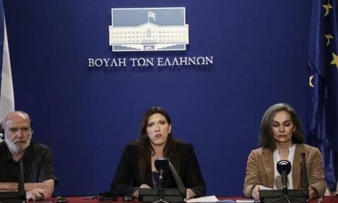 Την Τετάρτη ανακοινώνονται τα πρώτα συμπεράσματα της Επιτροπής για το χρέος