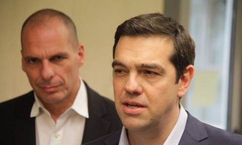 Ωμή παρέμβαση Γερμανού πολιτικού: Να διώξει ο Τσίπρας τον Βαρουφάκη!