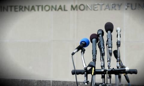 Κουίκ: Αποκαλύψτε τώρα τα ονόματα των δημοσιογράφων που εκπαίδευε το ΔΝΤ