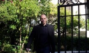 Βαρουφάκης: Ο Γιούνκερ ή δεν διάβασε ή ξέχασε τις προτάσεις που έδωσε στον Τσίπρα
