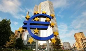 Στέλεχος ΕΚΤ: Η συμμετοχή στην ευρωζώνη είναι αμετάκλητη