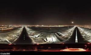 Μια ημέρα στο πιο πολυσύχναστο αεροδρόμιο του κόσμου (video)